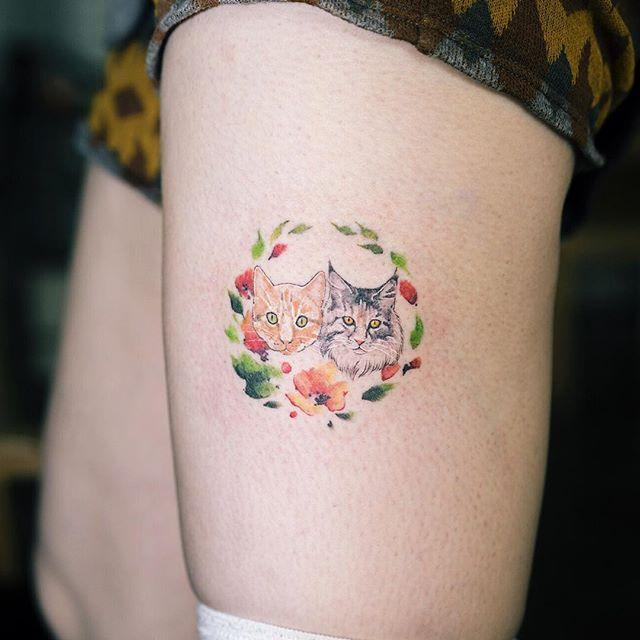 pet tatoo 22