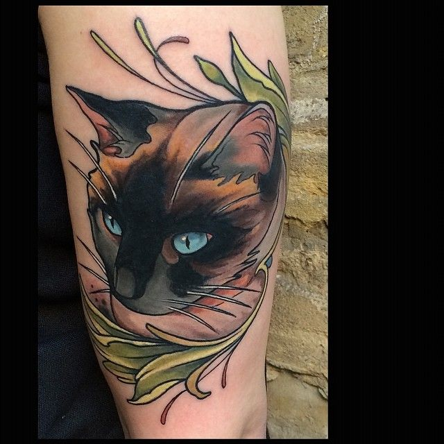 pet tatoo 9
