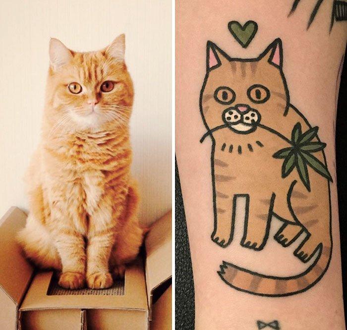 tatuagens pet 09