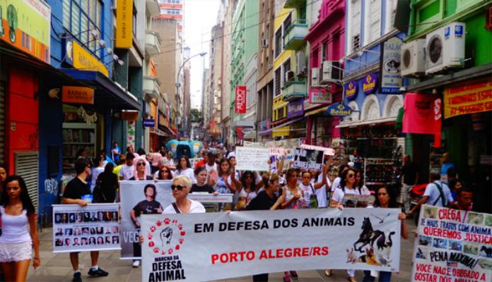 Marcha da Defesa Animal – Participe em sua cidade