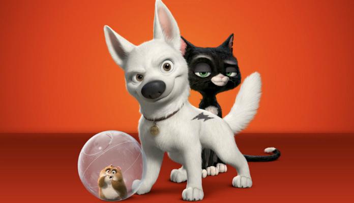 Bolt O super Cão – Dica de filme