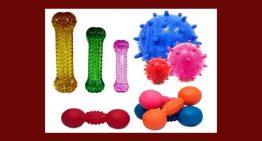 Brinquedos para pet – Cuidados