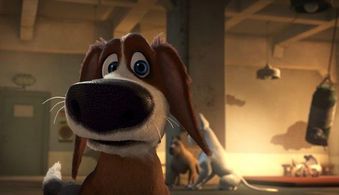 As Aventuras de Ozzy: o Prison Break Canino