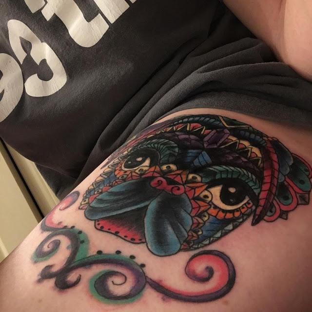 pug tattoo41