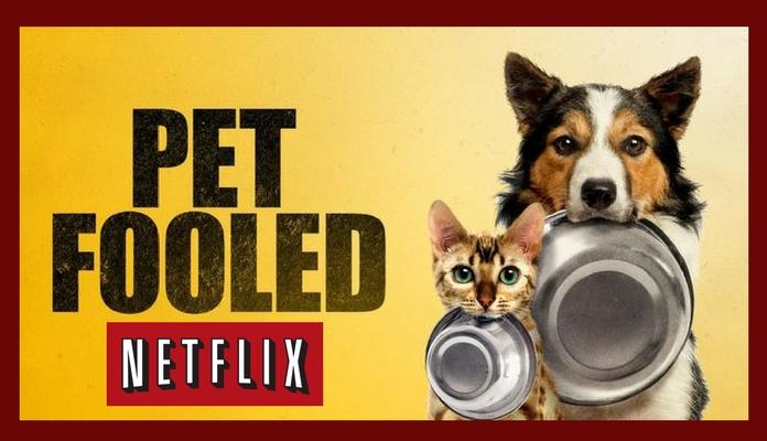 Documentário na Netflix mostra a verdadeira face da indústria de rações