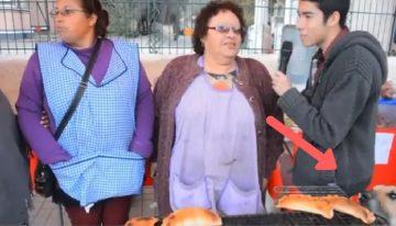 Cãozinho simpático se tornou viral depois de roubar uma empanada discretamente